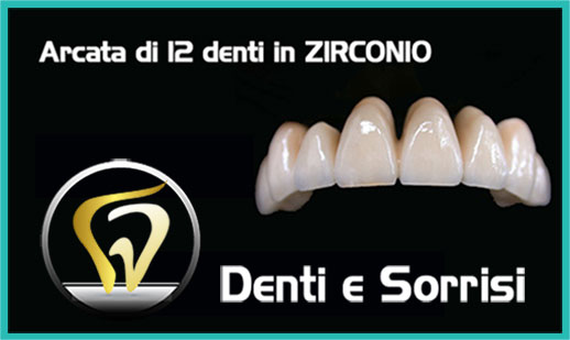 Dentista low cost a Messina prezzi 4